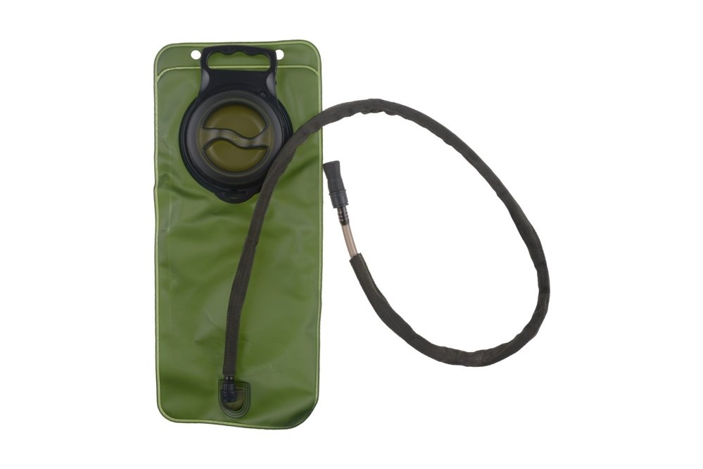 Spare hydration insert 2,5L - olive